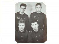 Саркис Игитян, 9 февраля 1969, Москва, id12668669