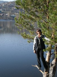 Азамат Таукеев, 11 февраля 1993, Белорецк, id15141277