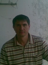 Стас Грушевский, 10 июля 1970, Самара, id17700264