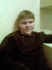 Павел Дудинский, 24 июня 1986, Новосибирск, id36293892